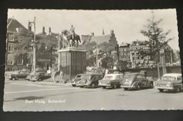 683- Den Haag, Buitenhof / Auto's  Cars - Den Haag ('s-Gravenhage)