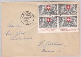 Brief (br4959) - Switzerland