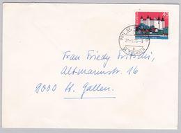 Brief (br4963) - Schweiz