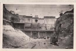 D01 - Barrage Et Usine De Génissiat ( Août 1947 )   : Achat Immédiat - Génissiat