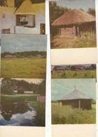LITUANIA 1975 - Serie Di 14 Cartoline In Confezione Originale - Lituania