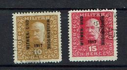 BOSNIA AND HERZEGOVINA...used...1917 - Bosnia And Herzegovina