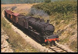 Locomotive Type 140 C - Eisenbahnen