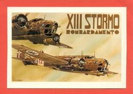 70° 13° STORMO A MIRAFIORI  -  AEREI - - 1919-1938: Fra Le Due Guerre