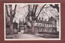 Vaud - PRANGINS - Le Château - VD Waadt