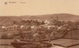ROCHEFORT / VUE GENERALE / GUERRE 1914-18  / FELDPOST - Rochefort