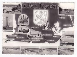 29 Le Pays Bigouden N°10 009 En 1962 Loctudy Lesconil Penmarc'h Le Guilvinec Plobannalec Pont L'Abbé Ile Tudy - Loctudy