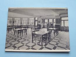 Sanatorium Imelda Der Zusters Norbertienen Van Duffel Te BONHEYDEN Dagzaal ( Van Baelen) Anno 19?? ( Zie Foto Details ) - Bonheiden