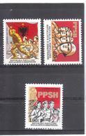 ALB20  ALBANIEN 1978  MICHL  1970/72 ** Postfrisch SIEHE ABBILDUNG - Albanien