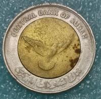 Sudan 50 Piastres, 2006 Non-magnetic ↓price↓ - Soudan