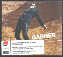 CD 13 TITRES GARNIER BAS LES ARMES NEUF SOUS BLISTER & RARE - Music & Instruments