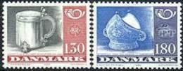 DENEMARKEN 1980 Nordenzegels PF-MNH-NEUF - Unused Stamps