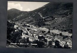 Serravalle Del Chienti Panorama  VIAGGIATA 1969  COD.C.2023 - Macerata