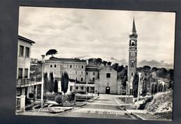 Mogliano Marche Santuario Del SS Crocifisso  VIAGGIATA 1963  COD.C.2024 - Macerata