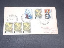 AUSTRALIE ANTARCTIQUE - Enveloppe De Casey En 1972 , Affranchissement Plaisant - L 19719 - Brieven En Documenten