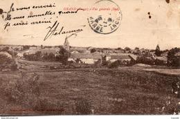 88. Grand. Vue Générale. Sud. état Moyen - France