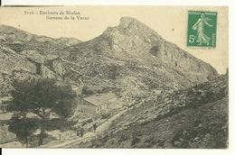 13 - ENVIRON De NIOLON / HAMEAU DE LA VESSE - France