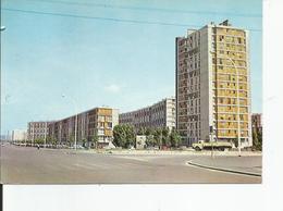 """VILLENEUVE LA GARENNE    Ensemble D'habitations """" Terre Et Famille """" Avenue Jean Jaures   Ed: LEBEGUE - Villeneuve La Garenne"""