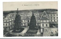 35/ ILLE Et VILAINE... RENNES. L'Hôtel Dieu - Rennes