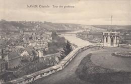 NAMUR / TOUR DES GUETTEURS / GUERRE 1914-18  / FELDPOST - Namen
