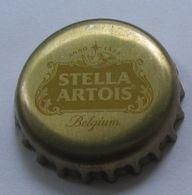 Capsule Cerveza Beer Bottle Cap Kronkorken Russia #5.3 - Bière