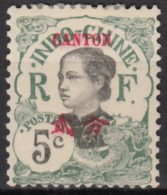 N° 53 - X - Canton (1901-1922)