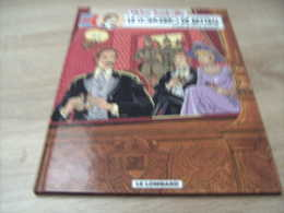 Victor Sakville Edition Originale Tome 14 Le Concerto De Bettina - Victor Sackville