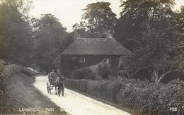 458 - LAVINGTON - Post Office - Albury
