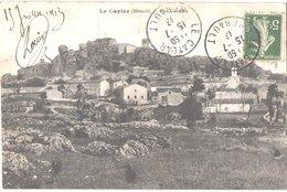 FR34 LE CAYLAR - Vue Générale - Belle - France