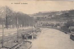 NAMUR / LA SAMBRE / GUERRE 1914-18  / FELDPOST - Namen