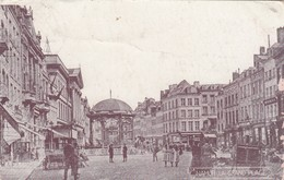 NAMUR / LA GRAND PLACE  / GUERRE 1914-18  / FELDPOST - Namen