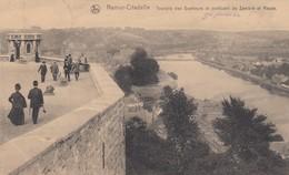 NAMUR / TOURELLE DES GUETTEURS  / GUERRE 1914-18  / FELDPOST - Namen