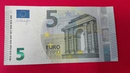 5 EURO - GREECE - Y004A1 - Y004 A1 - GRECIA - UNC - FDS - NEUF - EURO