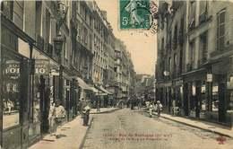 PARIS  Rue De Bretagne - Paris (03)