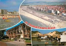 CPSM Le Touquet Paris Plage                  L2640 - Le Touquet