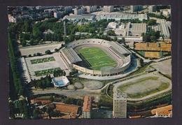 CPSM 13 - MARSEILLE - Vue Aérienne Du Stade - TB PLAN STADE VELODROME FOOTBALL - Football