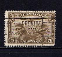 CANADA    1928     Air  Stamp    5c  Brown    USED - Unused Stamps