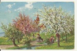 EGEMES Par MARKE - Avec PHILATELIE RUSSE - Peintures & Tableaux