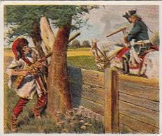 FREDERICK LE GRAND - N°96 - Cartes De Cigarettes Allemandes Eckstein No. 5 De 1934 - Cigarette Cards