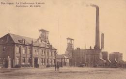 Beeringen Le Charbonnage - L'Entrée /  Koolmijnen - De Ingang - Beringen