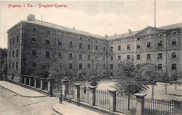 Hagenau I. Els : Dragoner-Kaserne - Haguenau