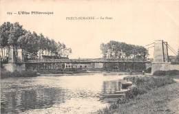 60 - OISE / Précy Sur Oise - 604624 - Le Pont - Précy-sur-Oise