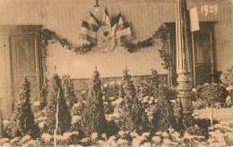 Montigny-le-Tilleul : Souvenir De L'Expo. Floriculture En 1929 - Montigny-le-Tilleul