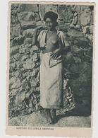 Costumi Dell'Africa Orientale - F.p. - Anni '1930 - Eritrea