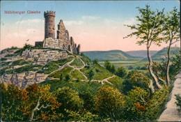Ansichtskarte Wandersleben Mühlberger Gleiche 1927 - Unclassified