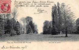 Parc Du Pensionnat De Barry-Maulde - Autres