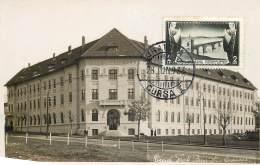 Roumanie : Craiova - Liceul Frat Buzesti - Roumanie
