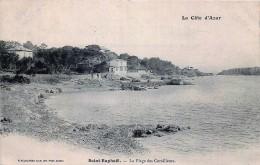 Saint-Raphaël : La Plage Des Corailleurs - Saint-Raphaël