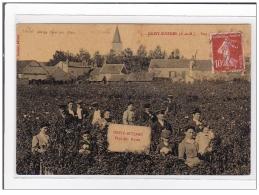 GRISY-SUISNES : Pays Des Roses - Tres Bon Etat - Autres Communes
