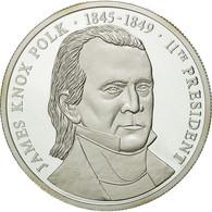 United States Of America, Médaille, Les Présidents Des Etats-Unis, J. Polk - Autres
